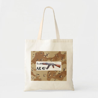 Desierto Camo de AK-47 Bolsa Tela Barata