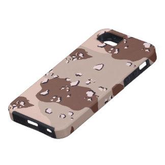Desierto Camo Iphone 5 duro iPhone 5 Fundas