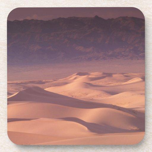 Desierto de Asia, Mongolia, Gobi, Gobi Gurvansaikh Posavaso