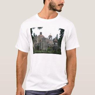 Desierto de los Leones Monastery Apparel T-Shirt