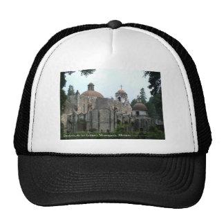 Desierto de los Leones Monastery Hat