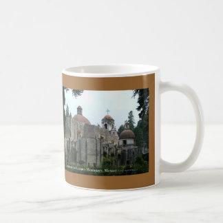 Desierto de los Leones Monastery Mug