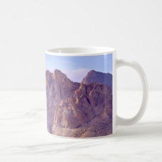 Desierto de Nevada Taza Clásica