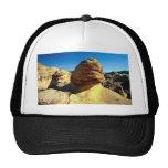 Desierto de Paria, Utah/Arizona, desierto de los E Gorros Bordados