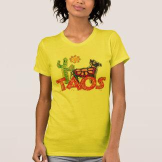 Desierto de Taos Camisetas