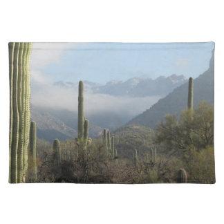 Desierto de Tucson Mantel