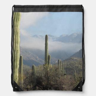 Desierto de Tucson Mochilas