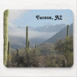 Desierto de Tucson Tapete De Ratón