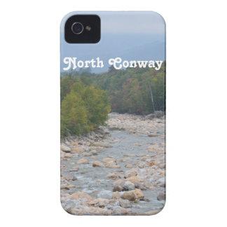 Desierto del norte de Conway iPhone 4 Protectores