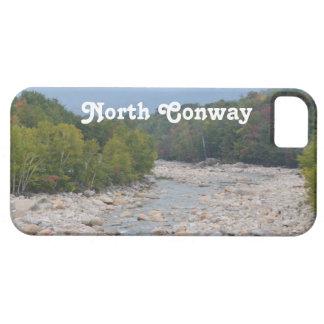 Desierto del norte de Conway iPhone 5 Case-Mate Carcasas