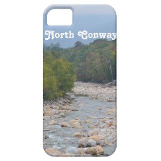 Desierto del norte de Conway iPhone 5 Fundas