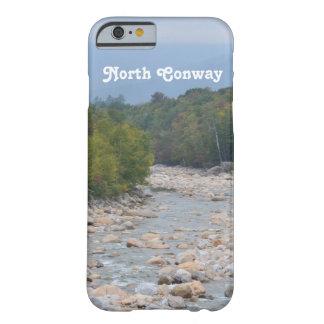 Desierto del norte de Conway Funda De iPhone 6 Barely There