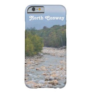Desierto del norte de Conway Funda Para iPhone 6 Barely There