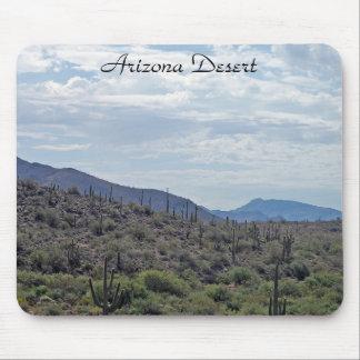 Desierto Mousepad de Arizona