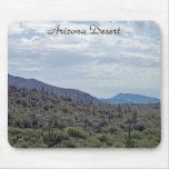Desierto Mousepad de Arizona Tapete De Ratones
