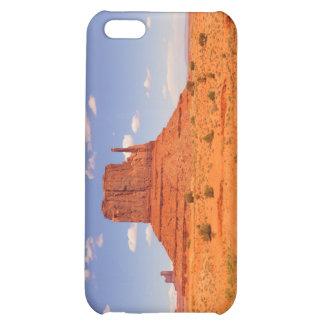 Desierto pintado hermoso de la formación de roca d