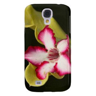Desierto-Rosa (Adenium Obesum), Suráfrica Funda Para Galaxy S4