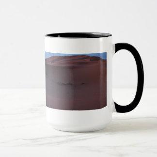 desierto wüste taza