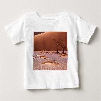 Desiertos Sandscape Namib África Playera De Bebé