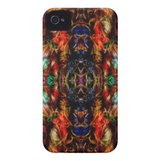 Design16 iPhone 4 Case-Mate Fundas