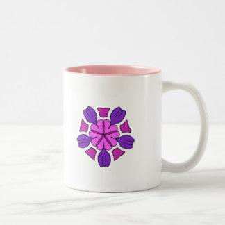 design22 Two-Tone coffee mug