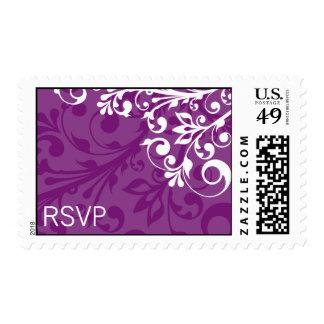DESIGN 03 Colour: Purple Stamps