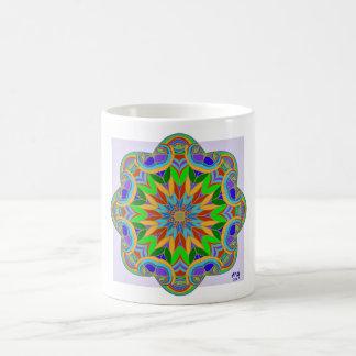 Design 122 coffee mug