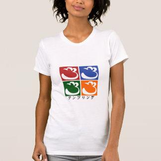 Design 16 (girl) shirt