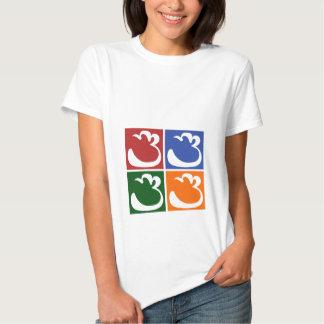 Design 18 (girls) t shirt