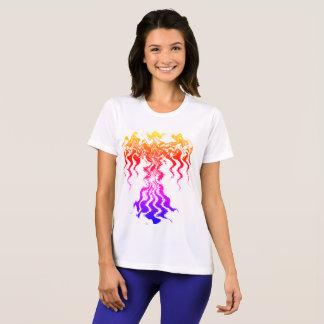 Design #1.1 Women's Sport-Tek Competitor T-Shirt
