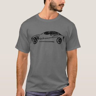Design 1: f87.bimmerpost.com T-Shirt