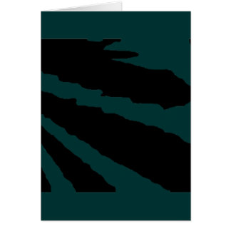 Design 2010-1 Black Transp Greenville The MUSEUM Z Card
