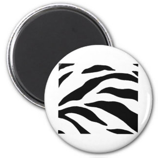 Design 2010-2 Black Greenville The MUSEUM Zazzle 2 Inch Round Magnet