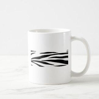 Design 2010-2s1black18-6 Black Greenville The MUSE Classic White Coffee Mug