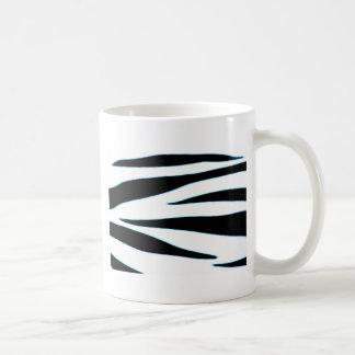 Design 2010-2s1blue18-6 Black Greenville The MUSEU Classic White Coffee Mug