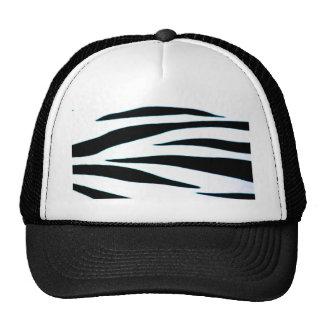 Design 2010-2s1blue18-6 Black Greenville The MUSEU Mesh Hat