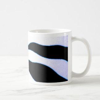 Design 2010-2s1blue Black Greenville The MUSEUM Za Classic White Coffee Mug