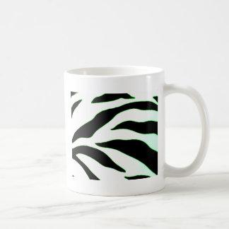 Design 2010-2s1green Black Greenville The MUSEUM Z Classic White Coffee Mug