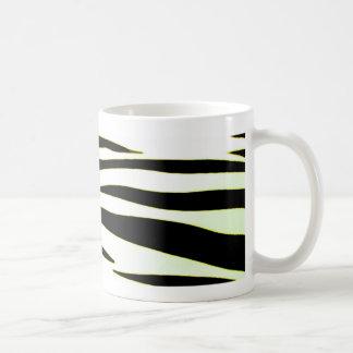 Design 2010-2s1yellow18-6 Black Greenville The MUS Classic White Coffee Mug