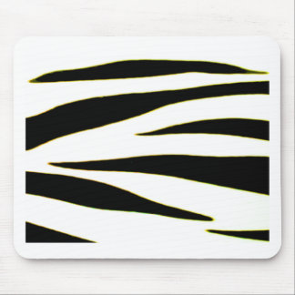 Design 2010-2s1yellow18-6 Black Greenville The MUS Mouse Pad