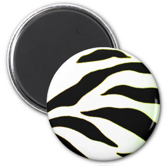 Design 2010-2s1yellow Black Greenville The MUSEUM 2 Inch Round Magnet