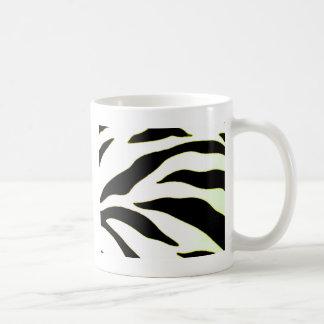 Design 2010-2s1yellow Black Greenville The MUSEUM Classic White Coffee Mug