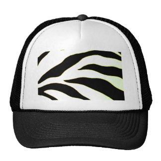 Design 2010-2s1yellow Black Greenville The MUSEUM Trucker Hats