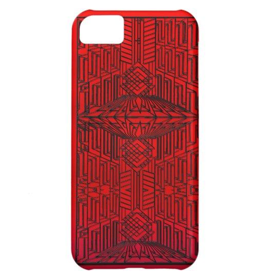 design 22 iPhone 5C cover