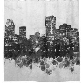 Curtains Ideas cityscape shower curtain : City Skyline Shower Curtains | Zazzle