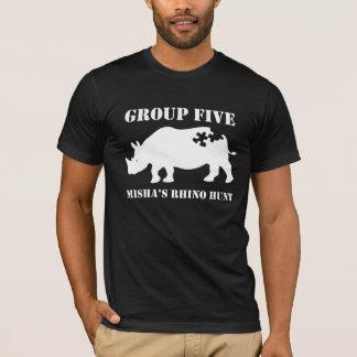 Design 5 Group Five T-Shirt