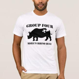 Design 5 Group Four T-Shirt