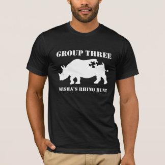 Design 5 Group Three T-Shirt