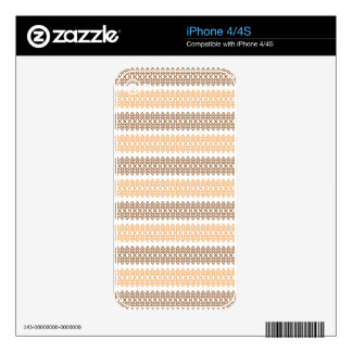 design 5.jpg decal for the iPhone 4S
