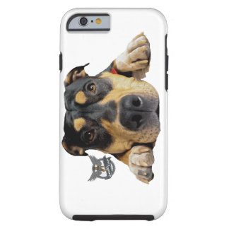 Design Addict Creation - Assembly Effects Tough iPhone 6 Case